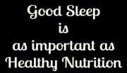 good-sleep-important-healthy-nutrition